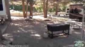 Golden Pine RV Park