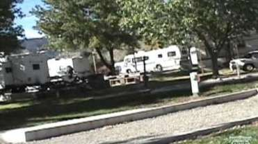 HolBrook Station RV Park