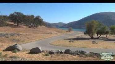 Island Park Recreation Area