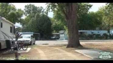 J-Diamond Mobile Ranch