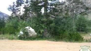 Jimmy Joe Campground