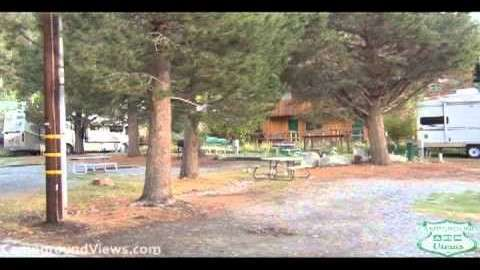 June Lake RV Park
