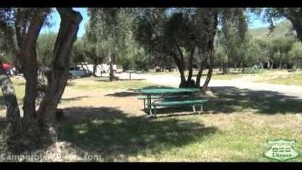 Lake Piru Recreation Area