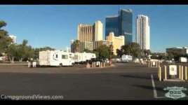 Las Vegas KOA at Circus Circus