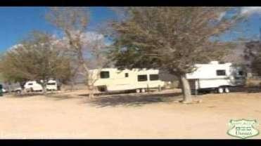 Lone Pine RV Park
