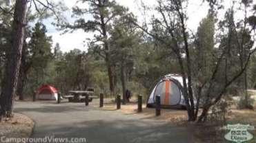 Lynx Campground