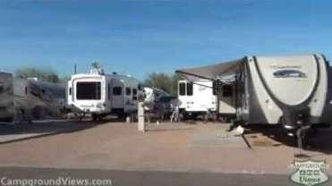 Meridian RV Resort