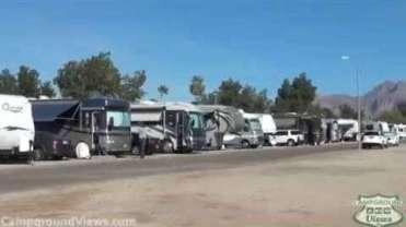 Mountain View RV & Mobile Home Ranch