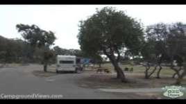 North Beach Campground at Pismo State Beach