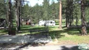 Oreville Campground