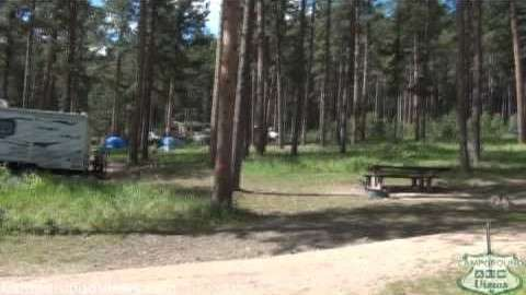Pactola Campground