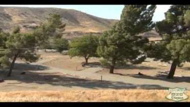 Paradise Cove Campground