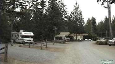 Pioneer Trails RV Resort