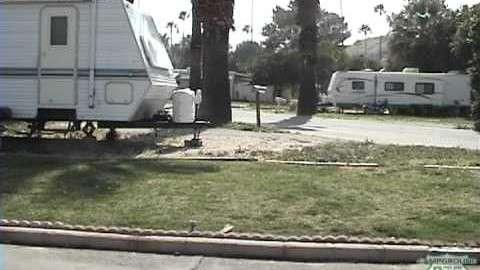 Reche Canyon Mobile Estates and RV Park