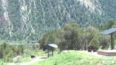 Rifle Gap State Park