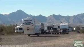 Road Runner 14-Day Camping Area