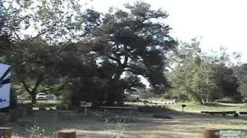 Ronald W. Caspers Wilderness Park