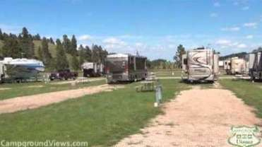 Rush No More Campground