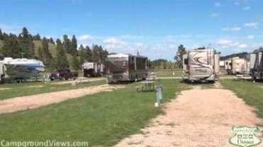 Rush No More Campground