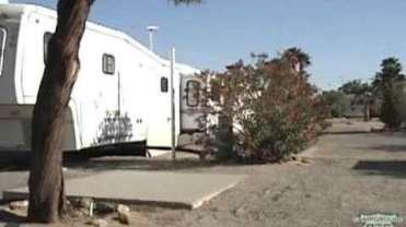Salton Sea Motor Home Park RV Resort