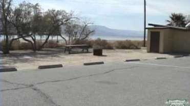 Salton Sea State Recreation Area Mecca Beach Campground