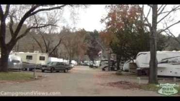 Santa Cruz Ranch RV Park