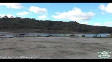 Santa Margarita Lake