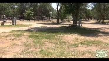 Shady Oasis Kampground