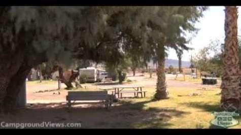 Shoshone RV Park