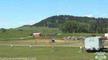 Suzie's Corner Campground