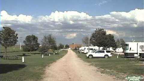 TeePee Campground & RV Park
