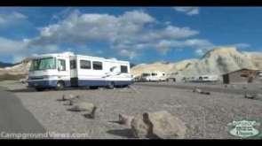Texas Spring Campground