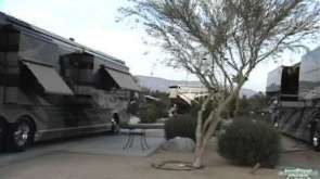 The Springs at Borrego RV Resort and Golf Club