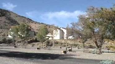 Topaz Lodge RV Park