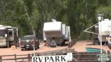 Zane Grey RV Park