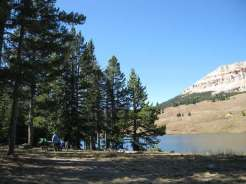 beartooth-lake-campground-cody-wyoming-site