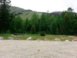 sheridan-campground-red-lodge-montana-2