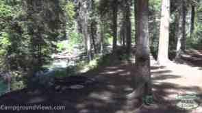 Bear Creek Campground