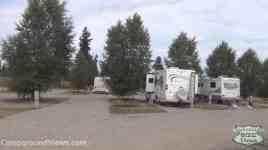 Buffalo Run Campground