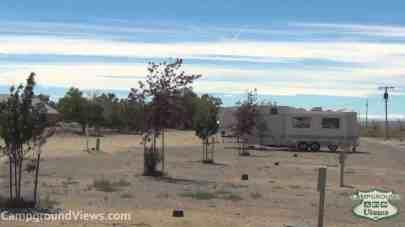 Desert Inn Motel RV Park