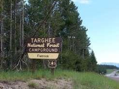 flatrock-campground-sign