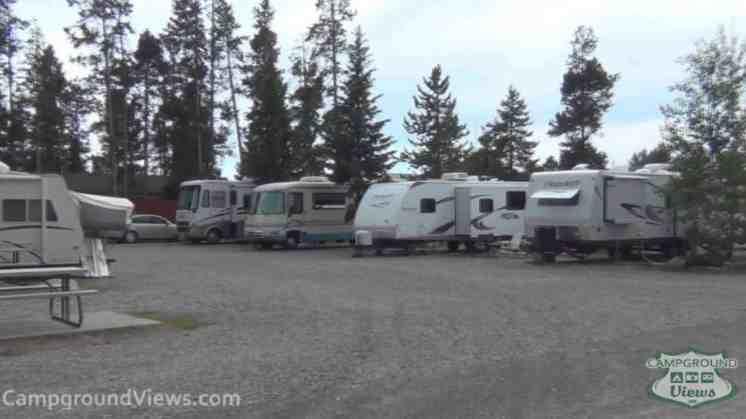 Hideaway RV Campground