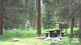 Lake Creek Campground