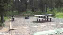 McCrea Bridge Campground