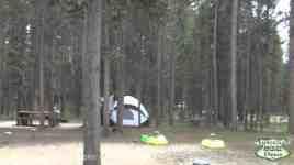 Rainbow Point Campground