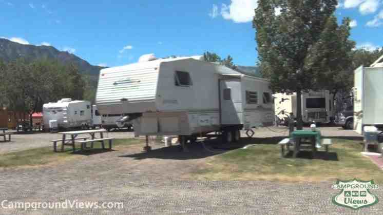 Rocky Mountain RV Park and Lodging