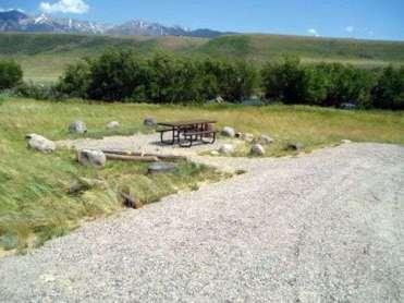 ruby-creek-campground-cameron-montana-site