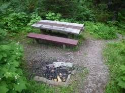 handkershief-lake-campground-montana-campsite
