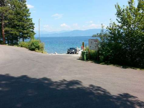 west-shore-state-park-lakeside-montana-boat-ramp
