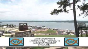 Anchor Down RV Resort